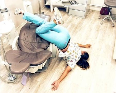 歯科衛生士が語る院長に不向きなDr。